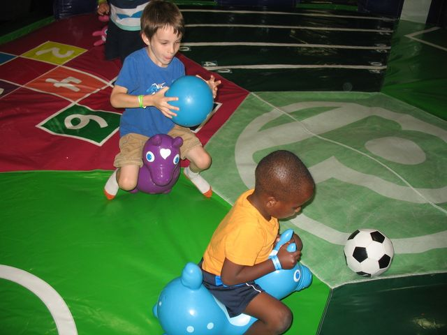 Best Birthday Party Places Throughout Milwaukee For Kids