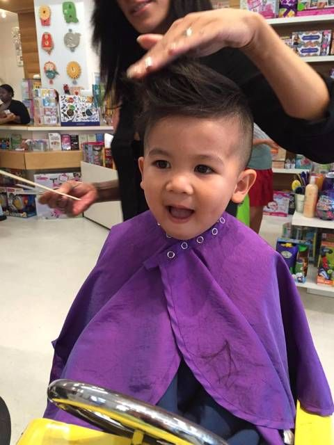 Best Kids Haircuts In New York City Upparent