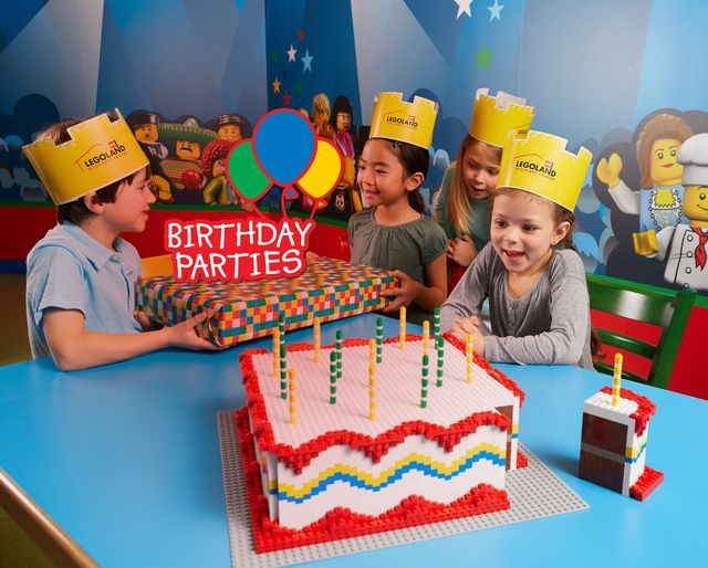 Birthday Party Places for Philadelphia Kids Upparent